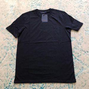 Louis Vuitton Navy Cotton T'shirt
